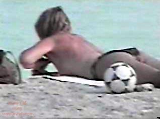 Pic #5 - Soccer Mom