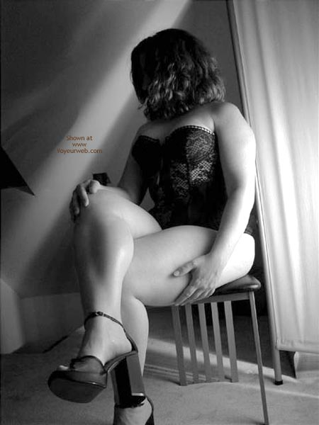 Pic #1 - OH Wife B&W Assets 4