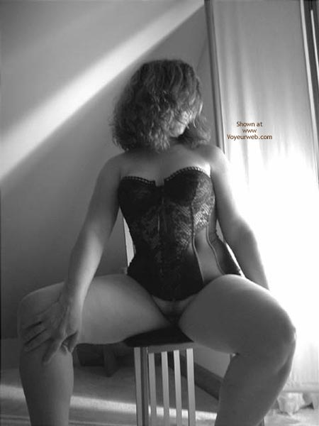 Pic #3 - OH Wife B&W Assets 4