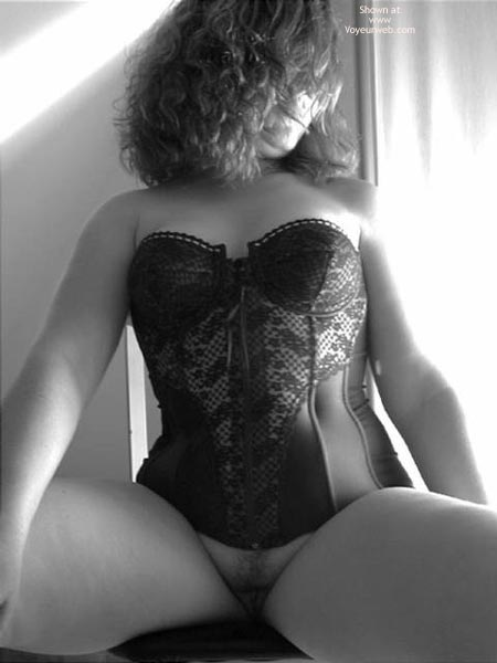 Pic #5 - OH Wife B&W Assets 4