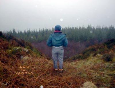 Pic #3 - 'Valentine in Scotland'