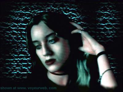 Pic #1 - WebCam Girl