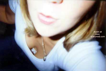 Pic #2 - Down blouse