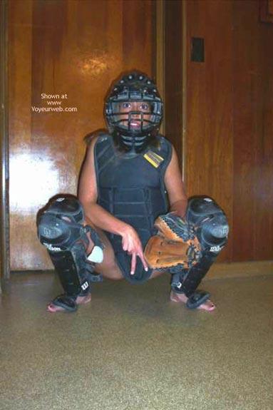 Pic #1 - Honey'S Baseball Fever...Catch It!!