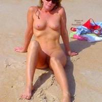 Lucious At The Public Beach (Rc Version)