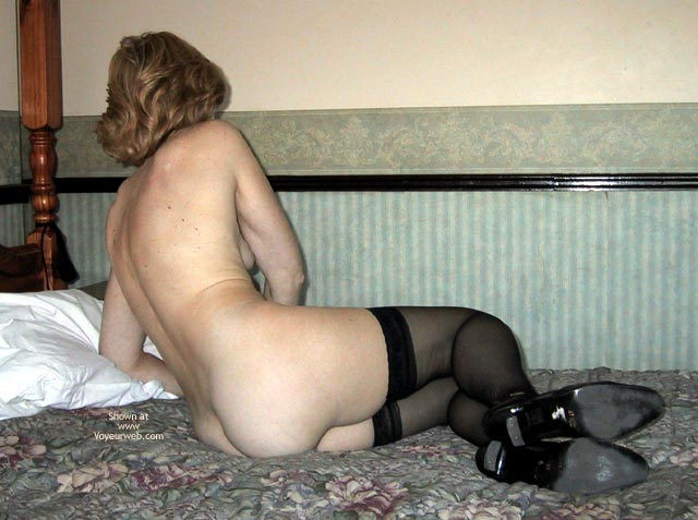 Pic #6 - *Be Gilly And The 4-Poster Bed