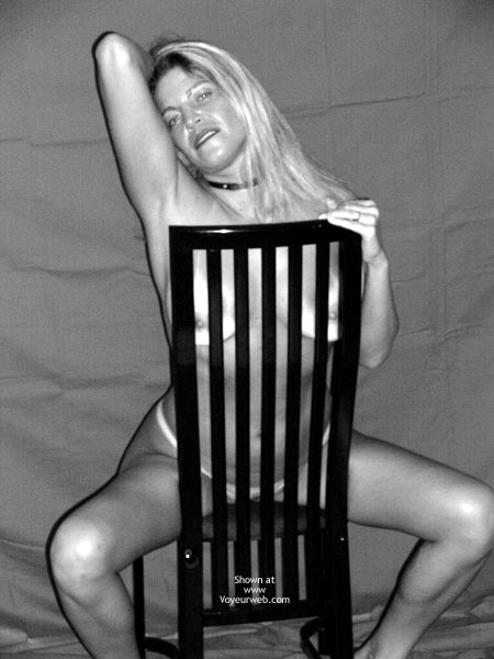 Pic #4 - Sexy Ly Black And White