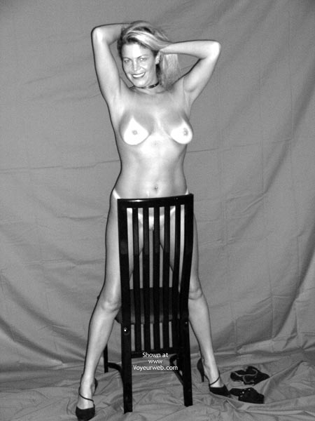 Pic #5 - Sexy Ly Black And White