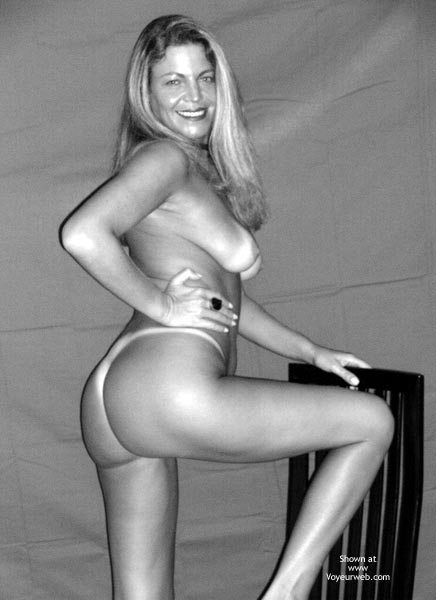 Pic #7 - Sexy Ly Black And White