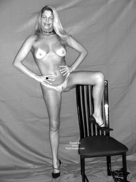 Pic #8 - Sexy Ly Black And White