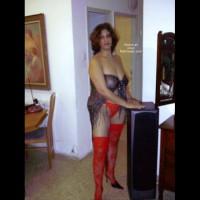 Hottie Wife
