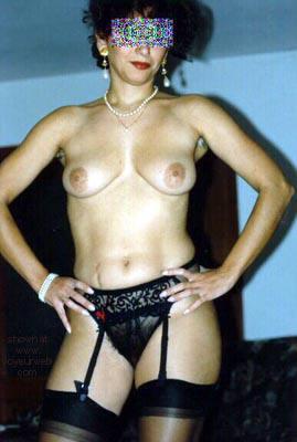 Pic #2 - Jons Wife Anne II