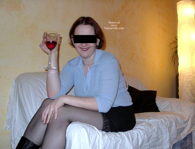 Pic #1 - Young German Couple Wants To Trade Pics