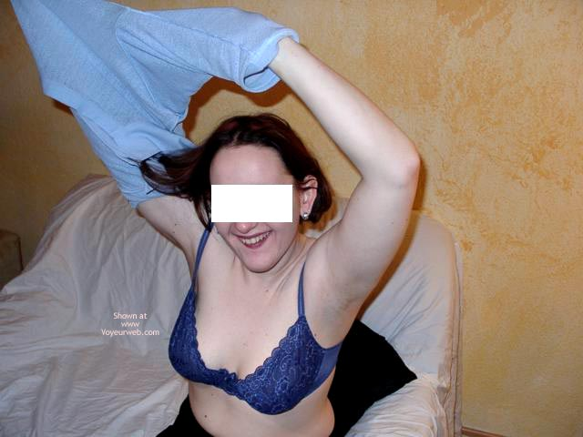 Pic #4 - Young German Couple Wants To Trade Pics