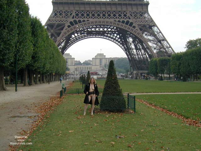 Pic #3 - I Love You From Paris
