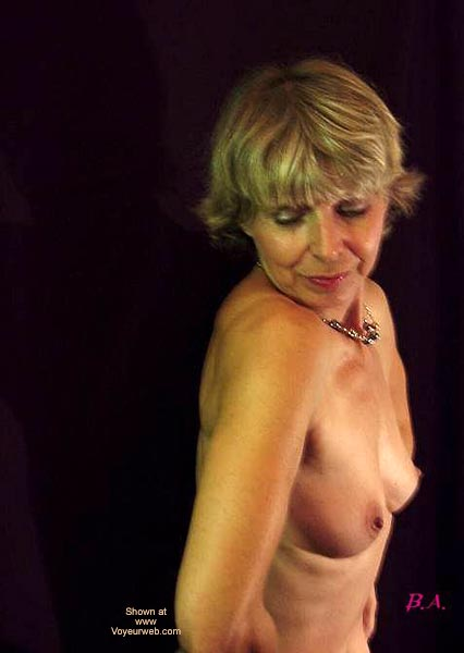 Pic #9 - The Naked Ones Of Josy From Paris.