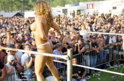 Pic #5 - Saturday's Bikini Contest