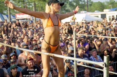 Pic #9 - Saturday's Bikini Contest