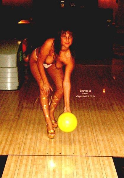 Pic #8 - De Princess Bowling4a