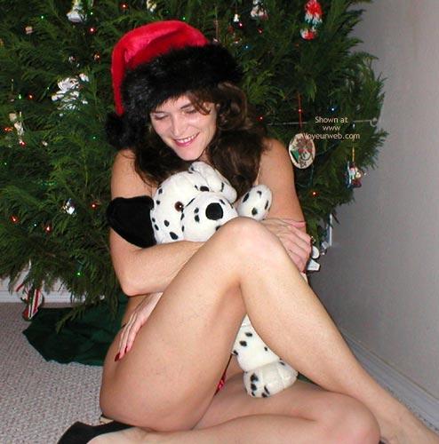 Pic #1 - *Xm   Dear Santa, Love Leggylee