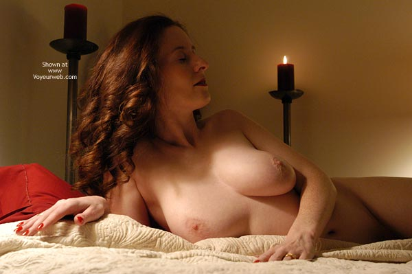 Pic #1 - English Wife - Marriage Of Passion