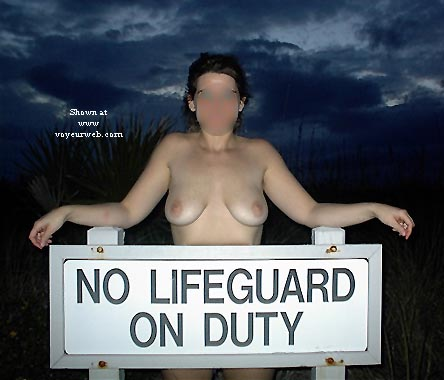 Pic #4 - Florida Nudist Again