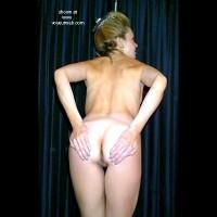 Never Wears Panties