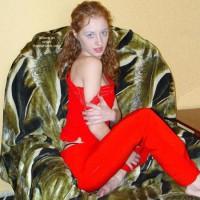 Stela Get Get Nudity  Red Jeans