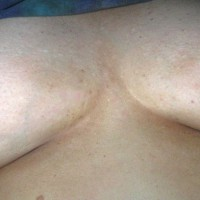 Wife's Breasts