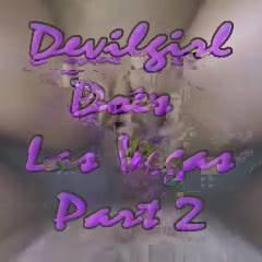 Devilgirl Does Las Vegas Part 2