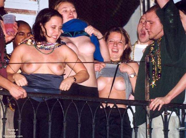 Pic #8 - Hokies In New Orleans pt.2