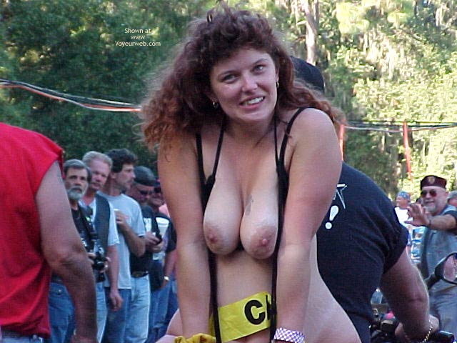 Pic #2 - Annual Central Florida Biker Party #5