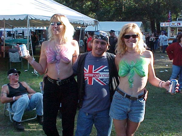 Pic #3 - Annual Central Florida Biker Party #5