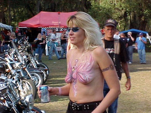 Pic #9 - Annual Central Florida Biker Party #5