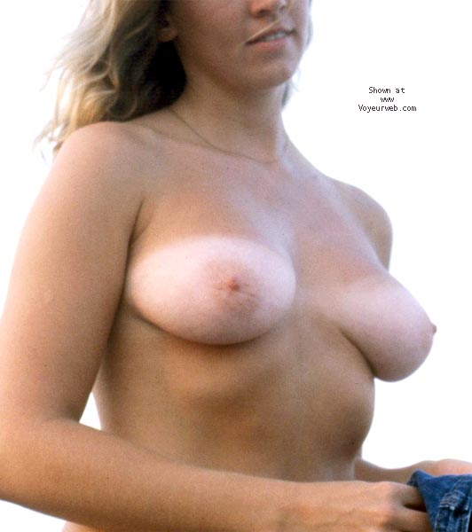 Pic #2 - Breasticles - a study of the female form