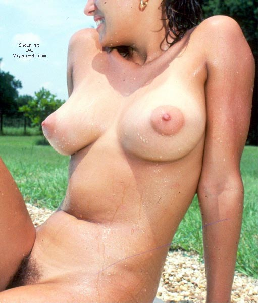 Pic #3 - Breasticles - a study of the female form