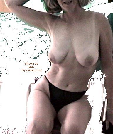 Pic #8 - Victoria Ann returns