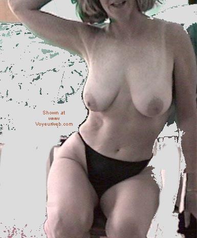 Pic #9 - Victoria Ann returns