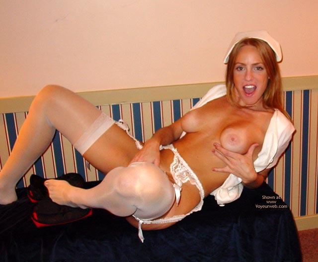 Pic #7 - Cody- Naughty Nurse
