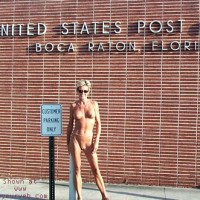 Greta Nude at Publix(s) and More