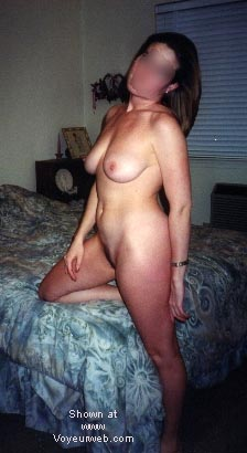 Pic #2 - New Wife Revisited