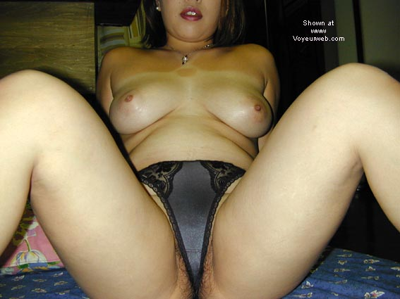 Pic #3 - asian flavor