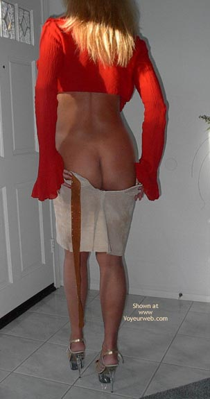 Pic #5 - My 48 Yr Old Hottie Dee