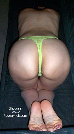 Pic #5 - My Horny Canadian Wife