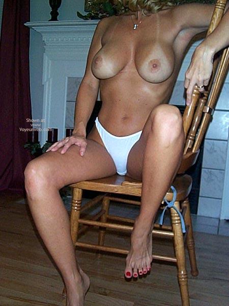 Pic #3 - Peachgirl Chair