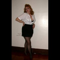 Some Of My First Adult Pics