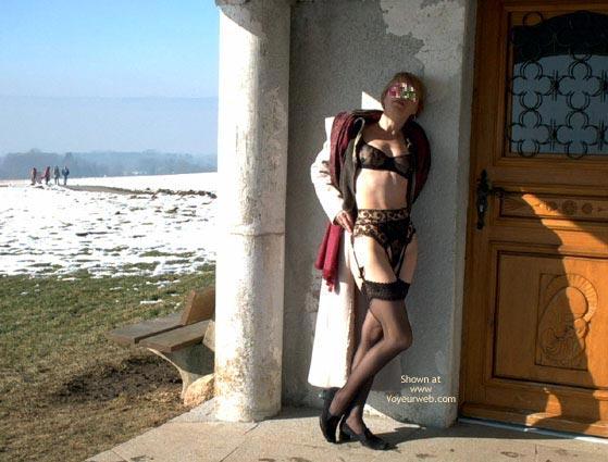 Pic #2 - #Vn Julie.Hsavoie Perhaps Snow White!!