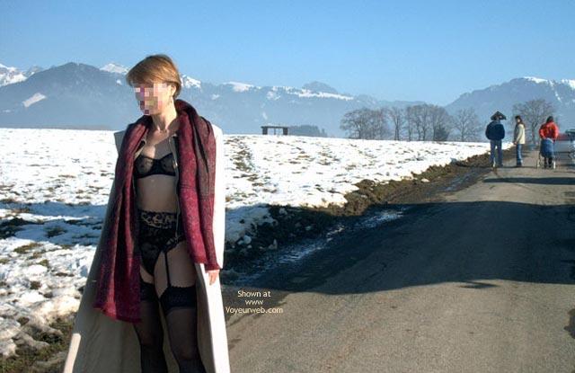 Pic #4 - #Vn Julie.Hsavoie Perhaps Snow White!!