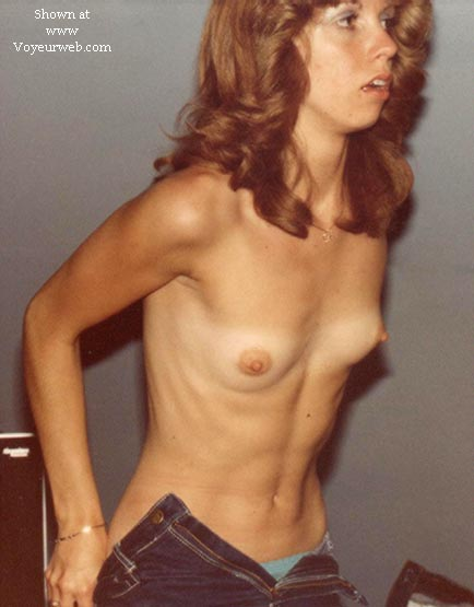 Pic #3 - My Hot Wife Debbie