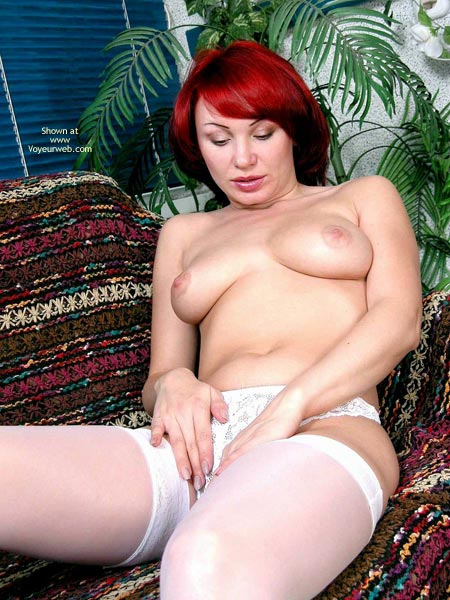 Pic #3 - *Bo Wife Showing Tits